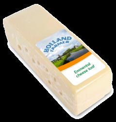 Emmentaler-Cheese-Loaf